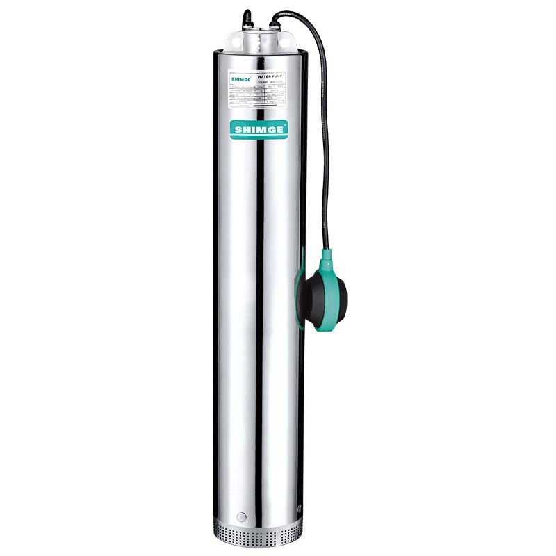 """5"""" Submersible Pumps NK(M)"""