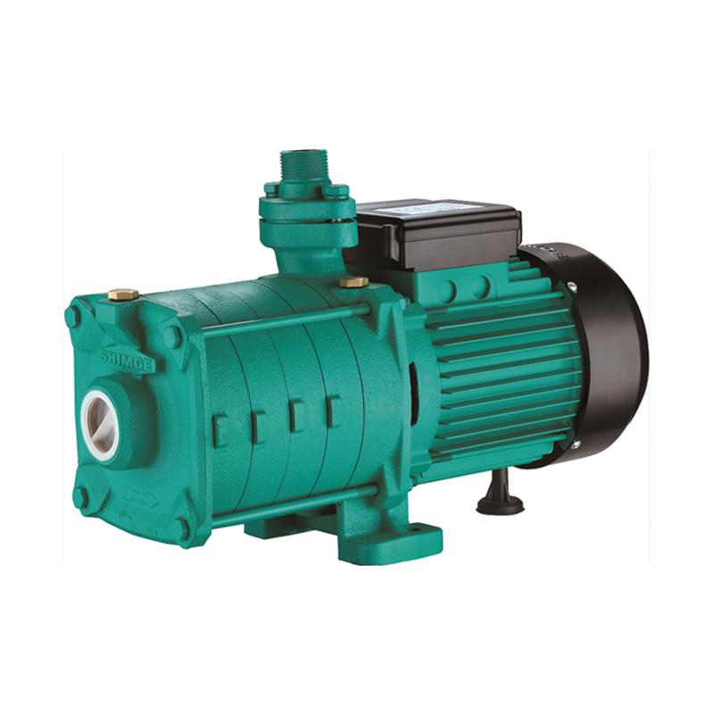 Centrifugal Pumps KSW